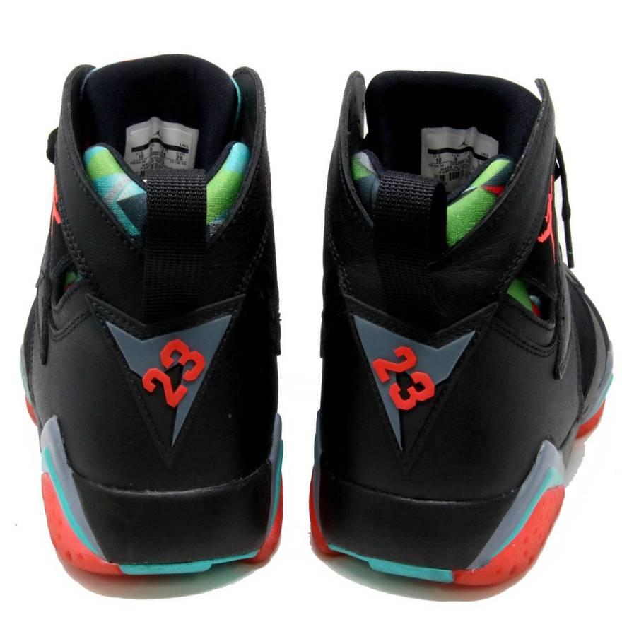 sports shoes b0f77 a8273 italy air jordan 7 sz 10 40e85 0a8fe