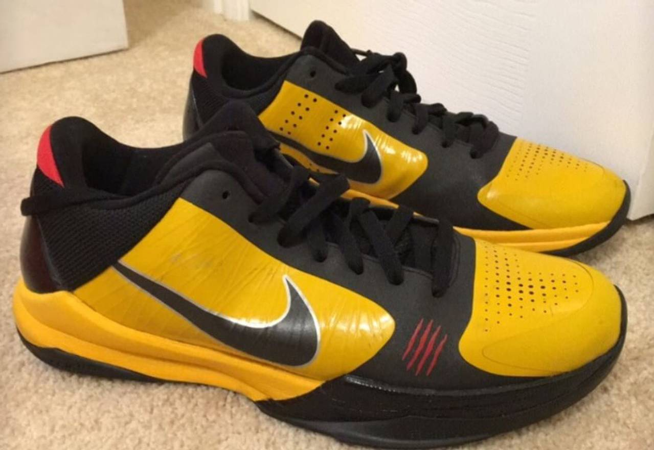 official photos fab49 5fb72 where can i buy kobe 5 bruce lee for sale today c8943 6f517
