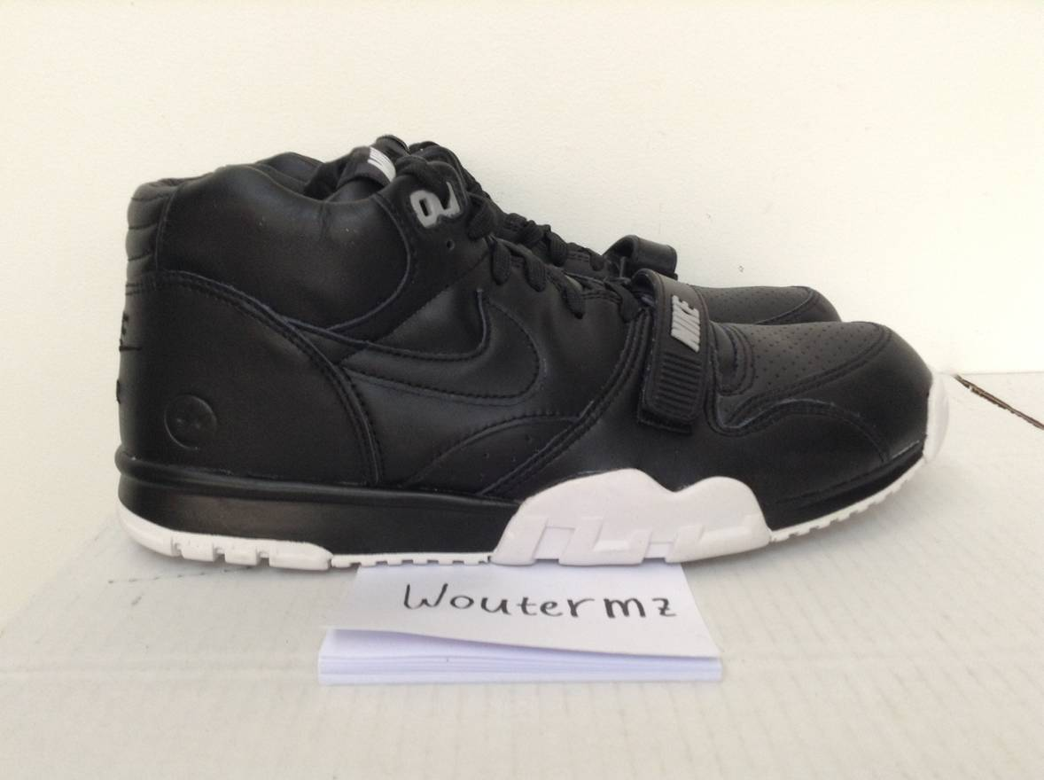 Nike Trainer 1 Fragment design Size 10.5