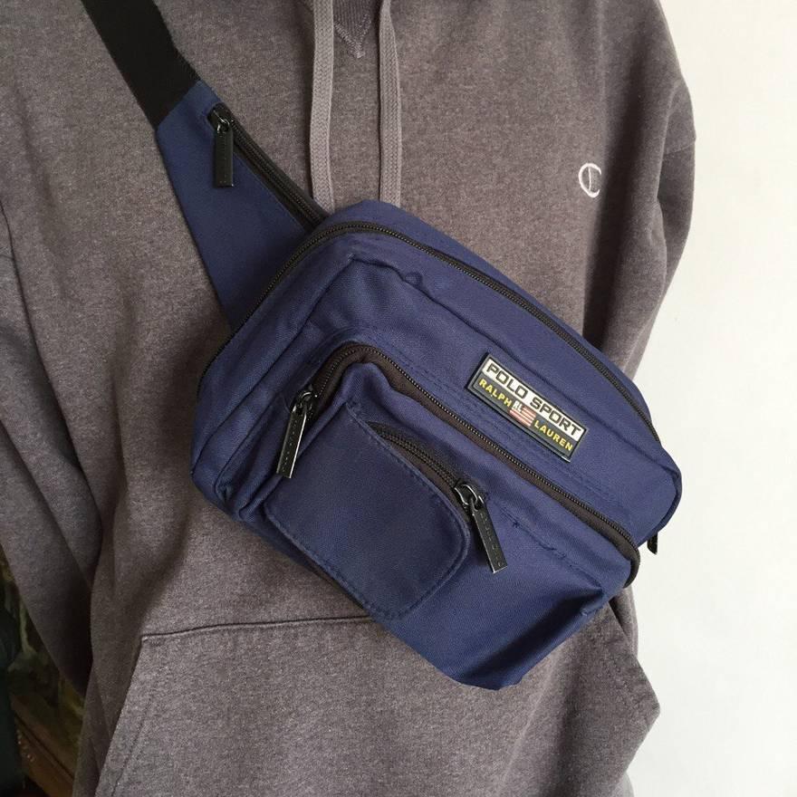 ce885435f9ca 9a0d8 8c9a9  get ralph lauren sport polo sport by ralph lauren bum bag size  one size 07158 9d5cd
