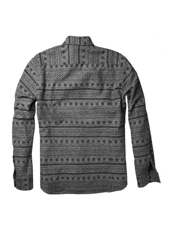 Corridor Fair Isle Shirt Size xs - Shirts (Button Ups) for Sale ...