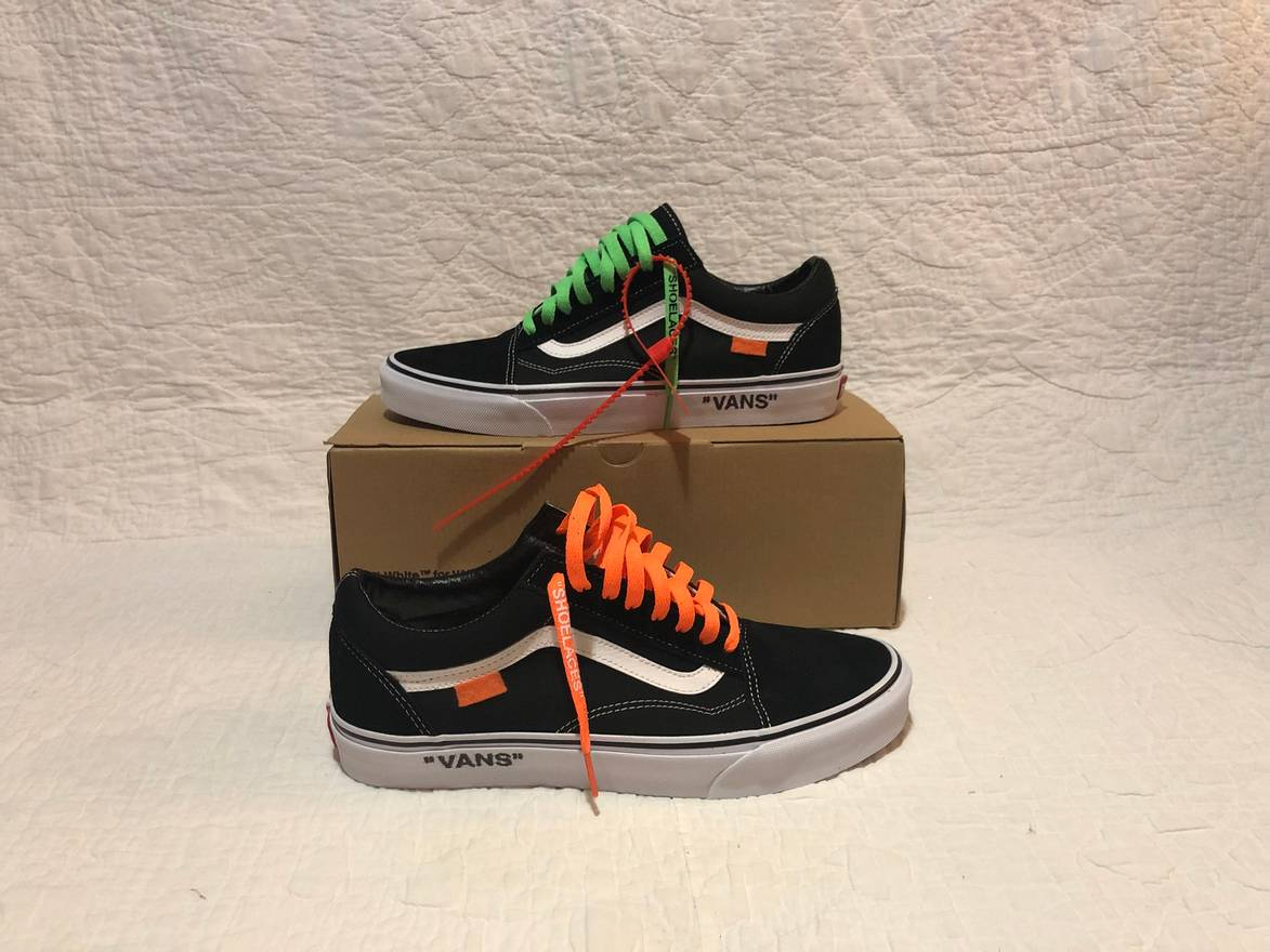 dab008a9769e69 Vans Old Skool Platform Off The Wall Girl Shoes Impericon Com Us. Vans Old  Skool Sneakers For Cheap Off White X ...