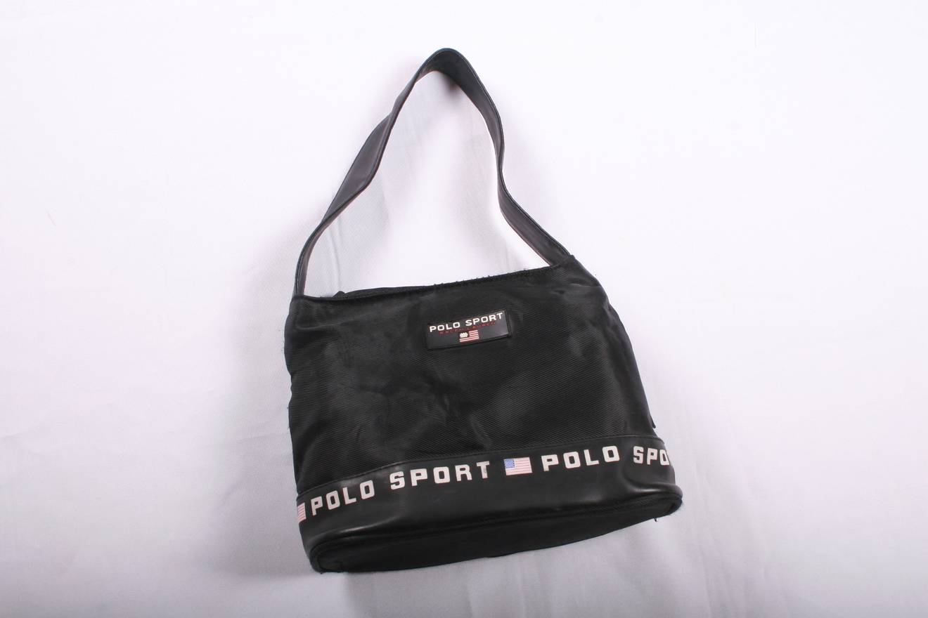 Polo Ralph Lauren Sport By Handbag Size One
