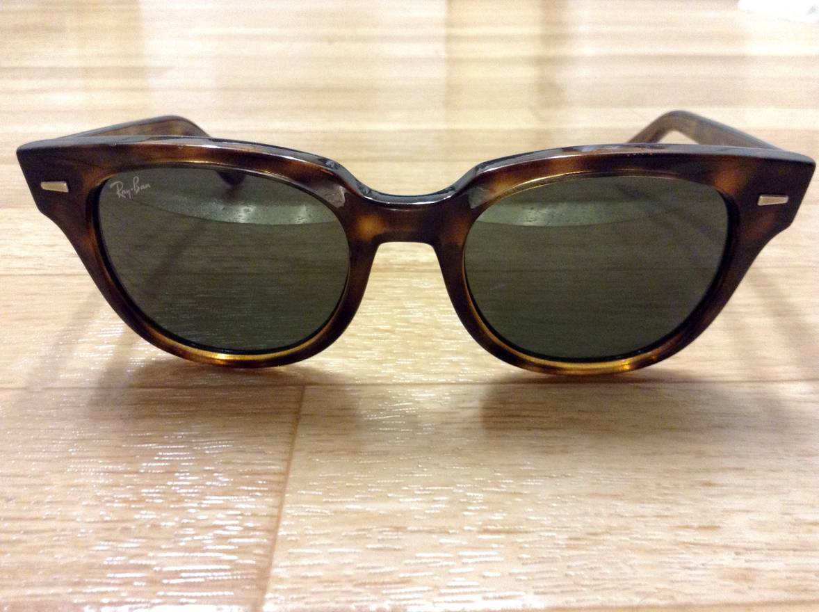 b29c099c99 Ray Ban Meteor In « One More Soul