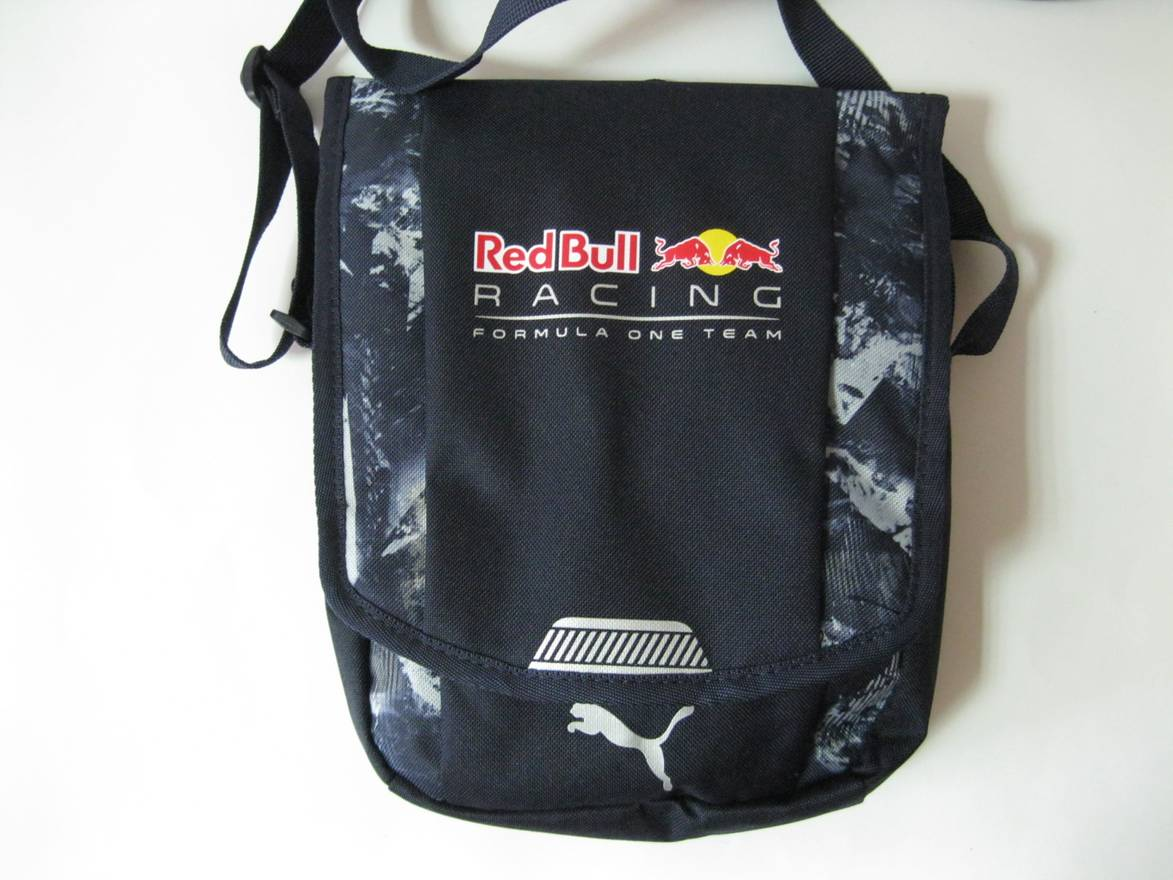 82c6045fe086 Thumbnail 1  Puma Red Bull Racing Portable Bag Formula One Size ONE SIZE  ... new product ...