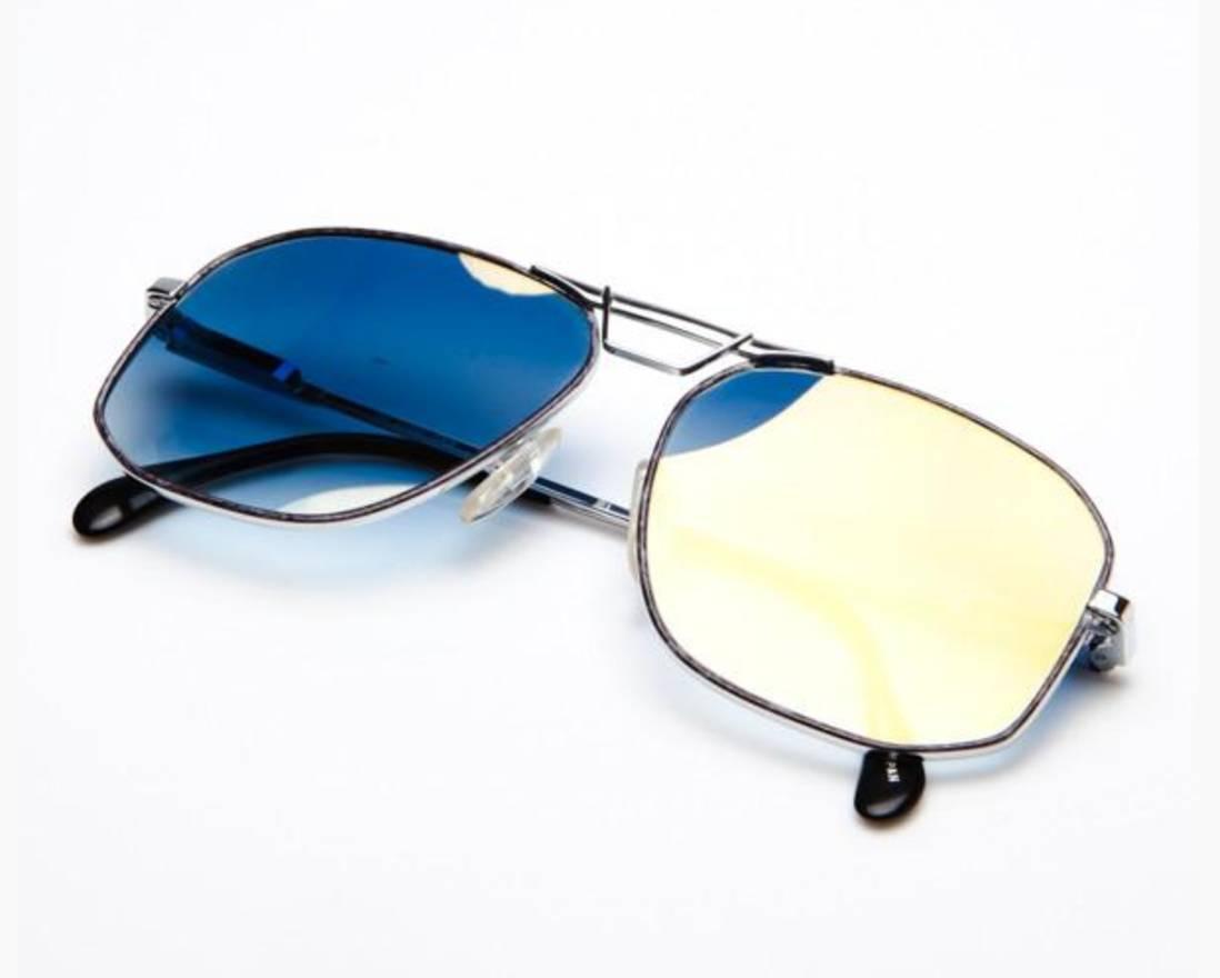 Vintage VF by Vintage Frames Snatch II Size one size - Glasses for ...