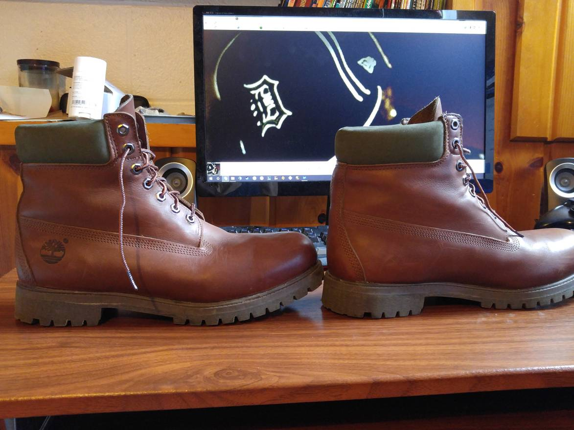 timberland mobb deep timberlands size 13 for sale grailed