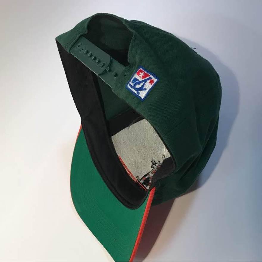 98863662444 ... germany supreme og supreme snapback hat early 2000s cap collegiate rare  vintage size one size 14563 ...