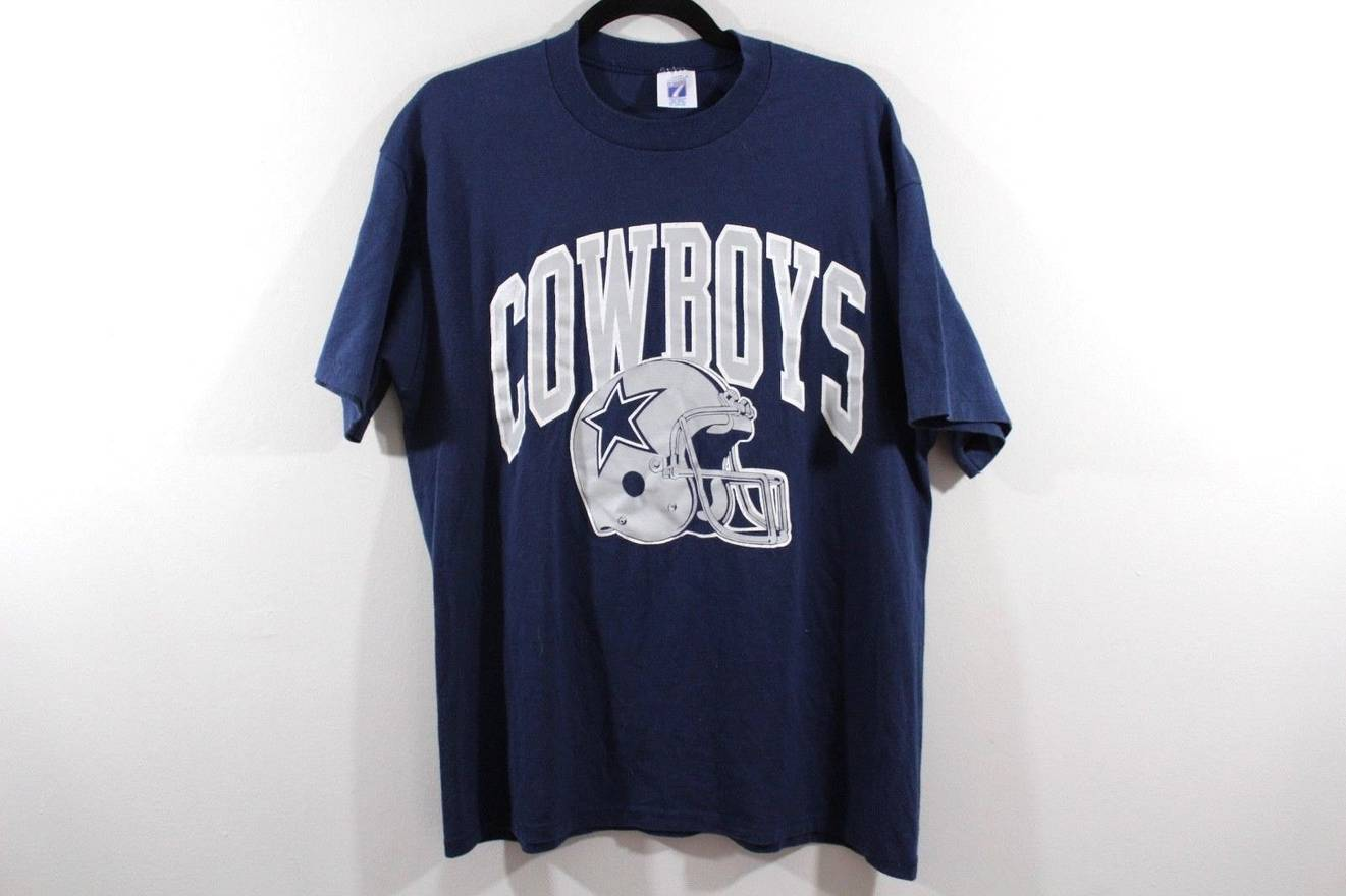 best sneakers e9673 b7aa9 Vintage Dallas Cowboys Womens Shirts