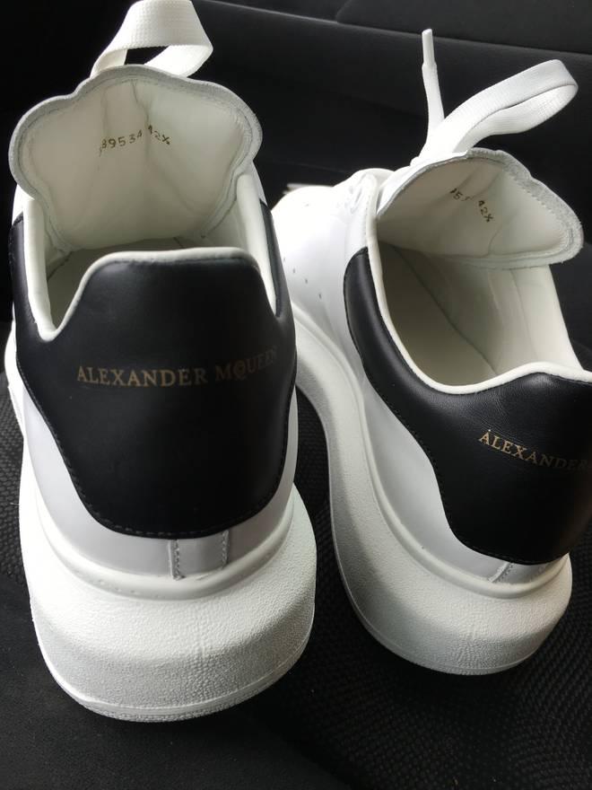 Alexander Wang Shoe Size Fit