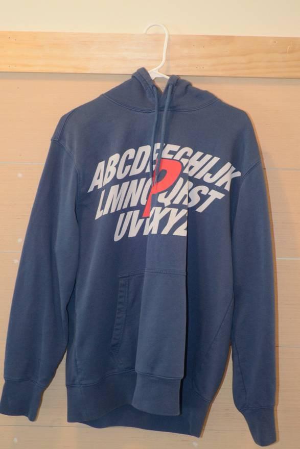 a7bf13f36d74 Palace Palace Alpha Hoodie Size m - Sweatshirts   Hoodies for Sale ...