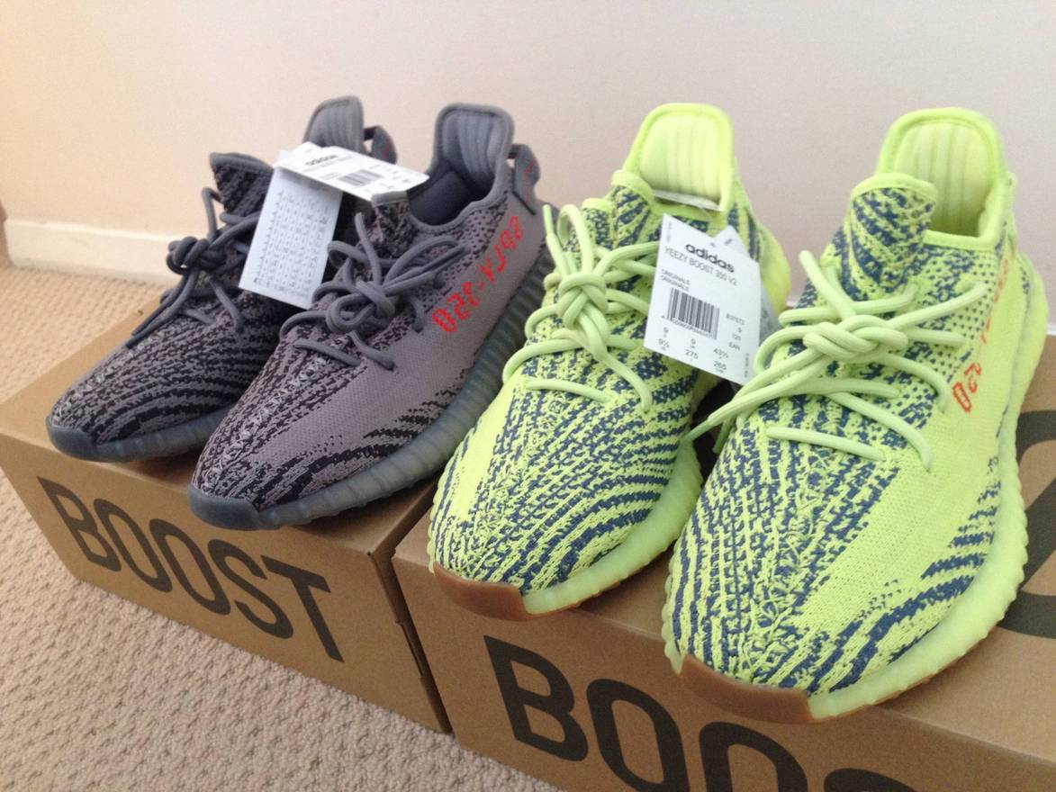 d0826e2822540 reduced adidas yeezy boost 350 grey yellow 52a6b 211ef