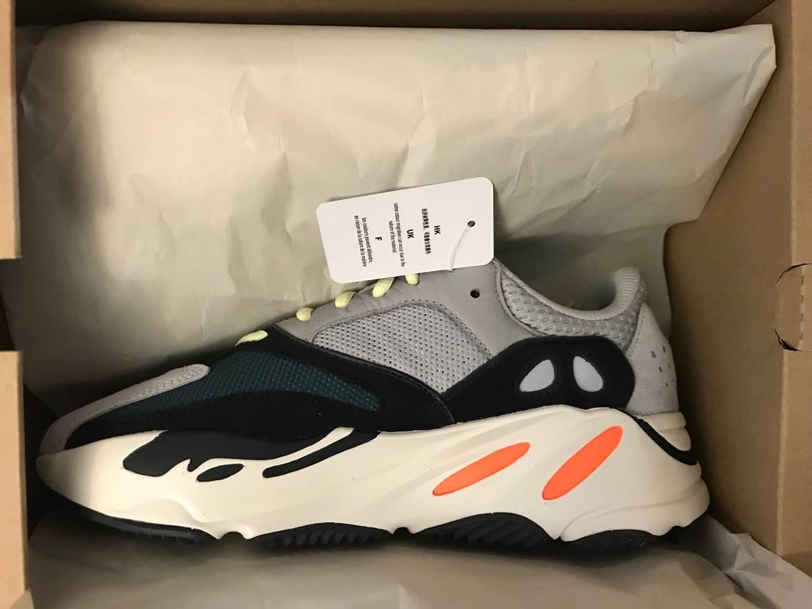 Adidas Kanye West Wave Runner Kanye Yeezy 700 Low Low Wave 17979 Sneakers e1c5032 - accademiadellescienzedellumbria.xyz
