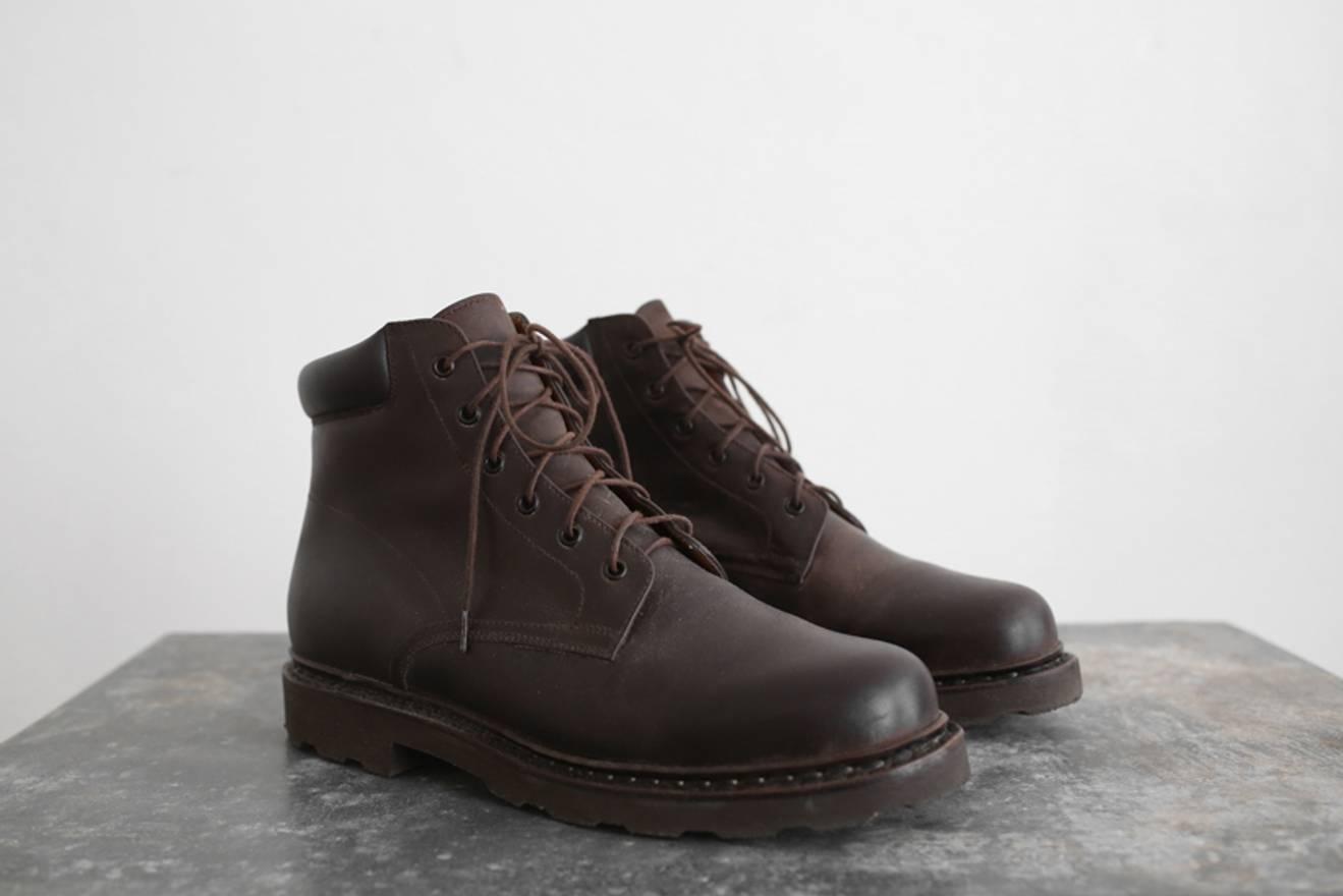 Paraboot Boots bergerac