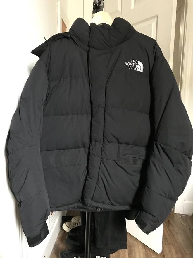 a3eaf7941 coupon the north face vintage down jacket for sale 8ab8f 3efca