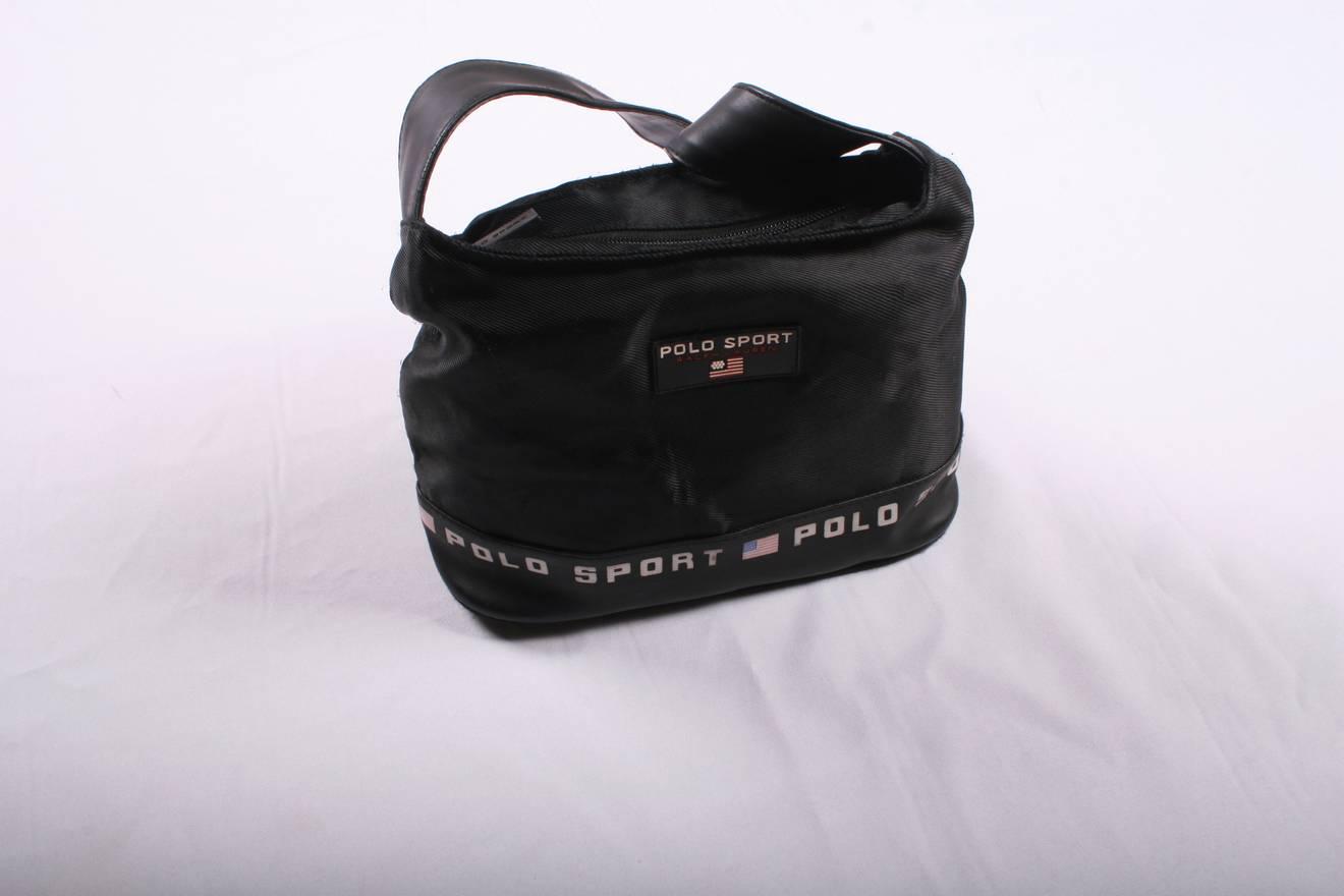 Polo Ralph Lauren Sport By Handbag Size One 2