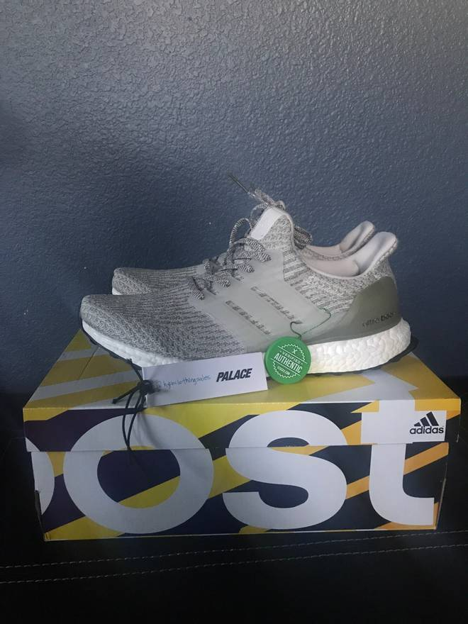 Adidas Adidas Ultraboost Olive Copper Sneakers Size 9 Olive Low Low Top Sneakers 382c6f9 - burpimmunitet.website