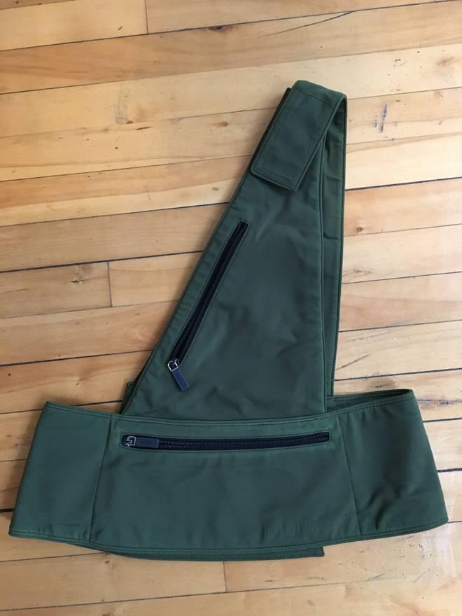 ... cheap prada 1999 nylon cross body bag size one size 25e10 945d1 5a4f76e46010f