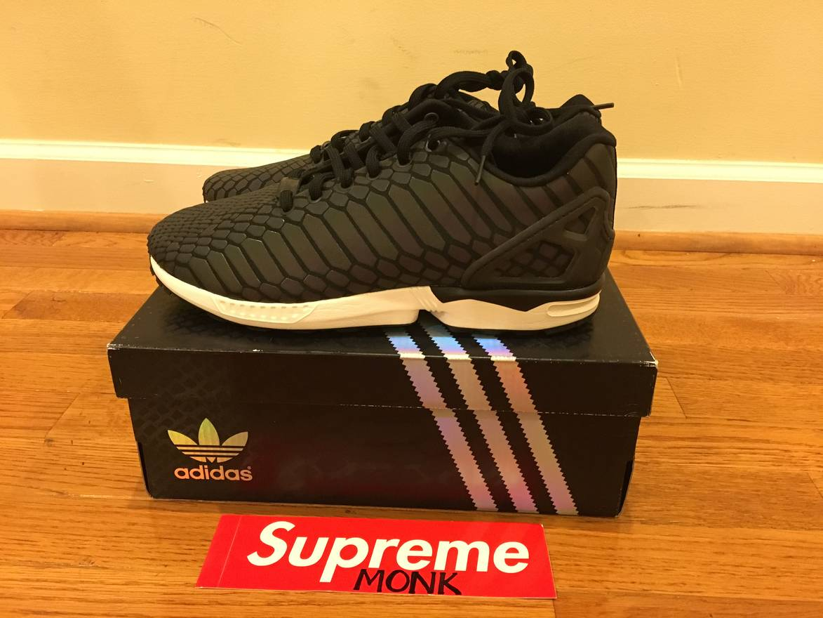 half off 720a6 8f0d9 new zealand adidas zx flux xeno europe 46515 54fc6