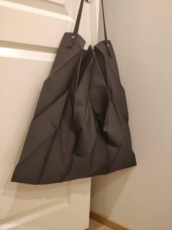 Issey Miyake Iittala X Origami Tote Bag Size ONE SIZE