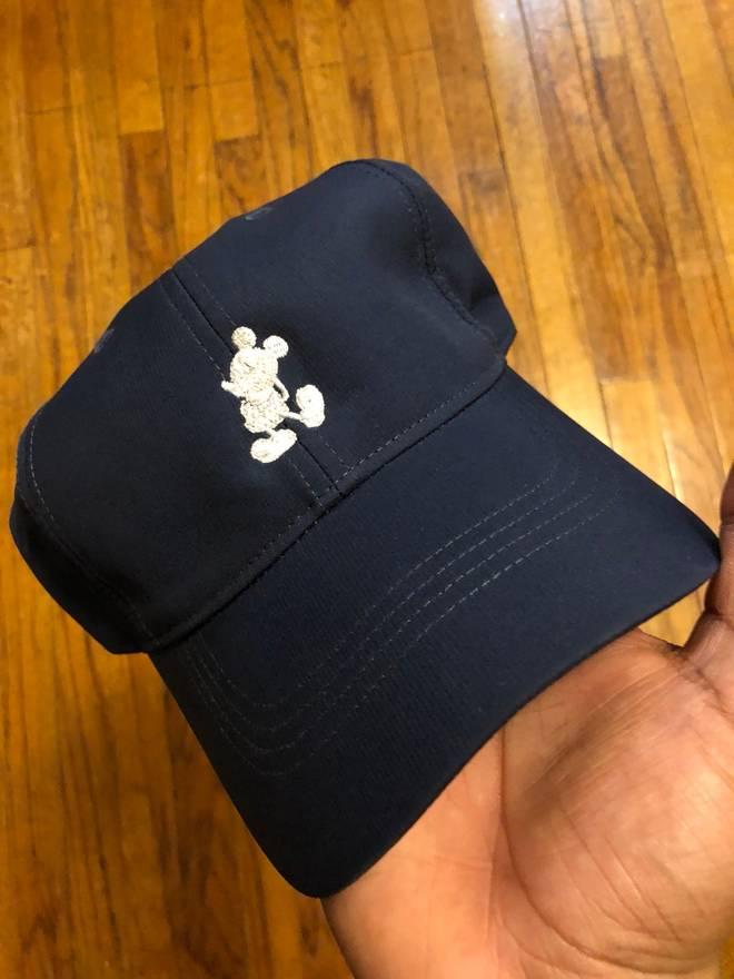 2e997bccdab23 ... wholesale nike disney mickey mouse nike hat size one size 0dd9f c0854