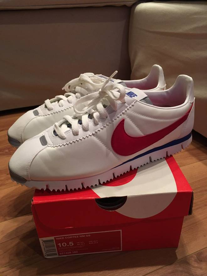 b4b963f3162b ... where can i buy discount code for nike nike cortez nm qs red royal blue  size