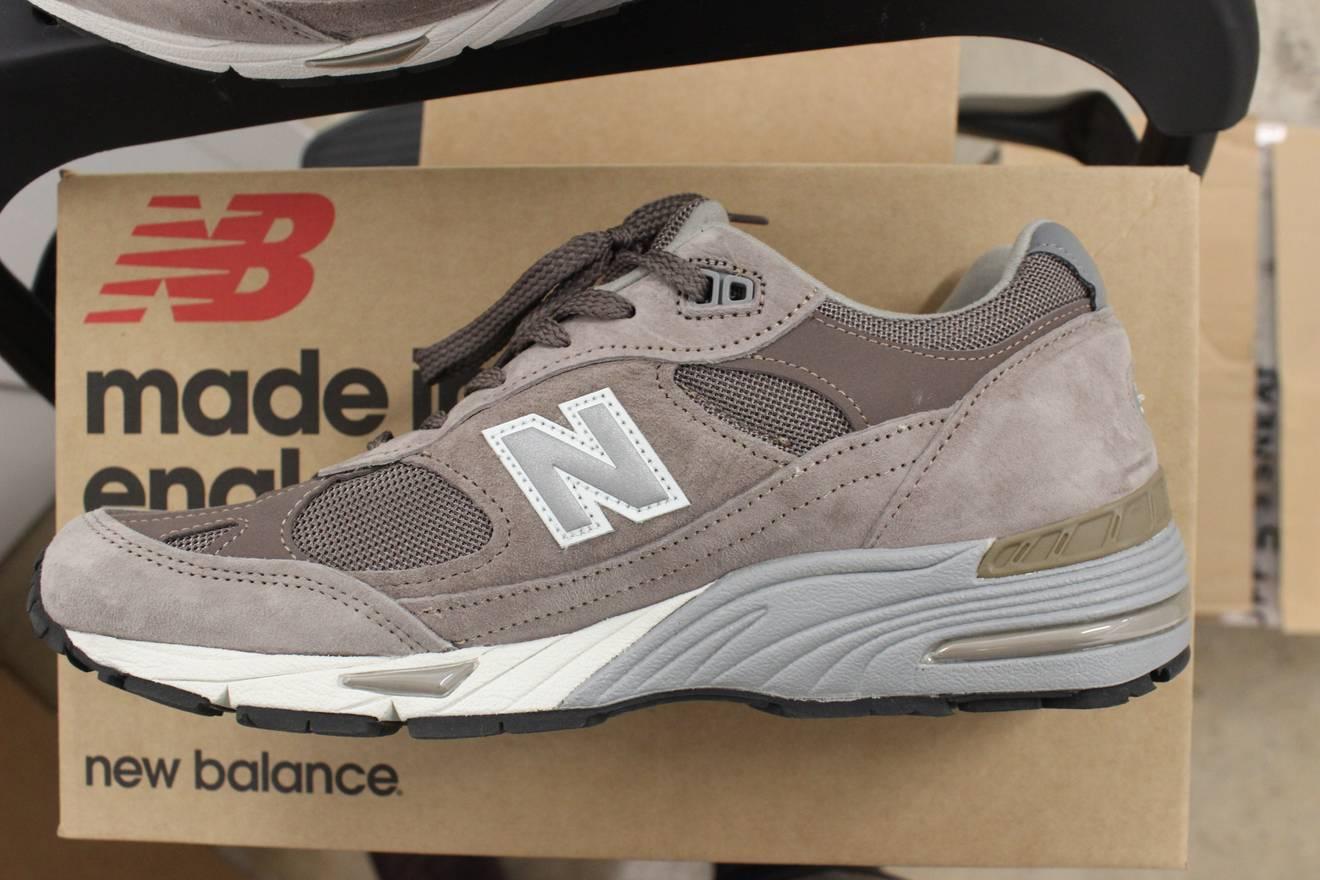 new balance 991 uomo 42