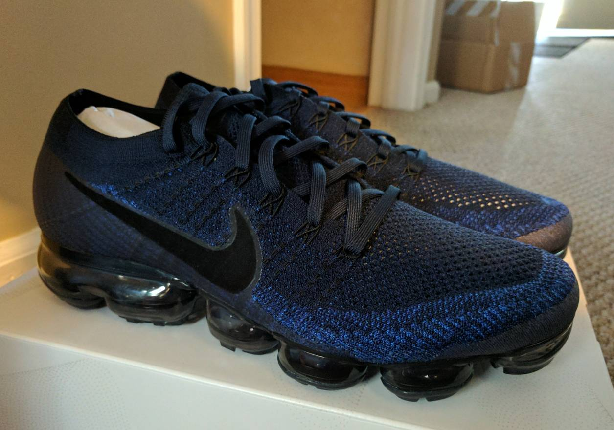 da1ea22601 Nike Air Vapormax Midnight Navy biological-crop-protection.co.uk
