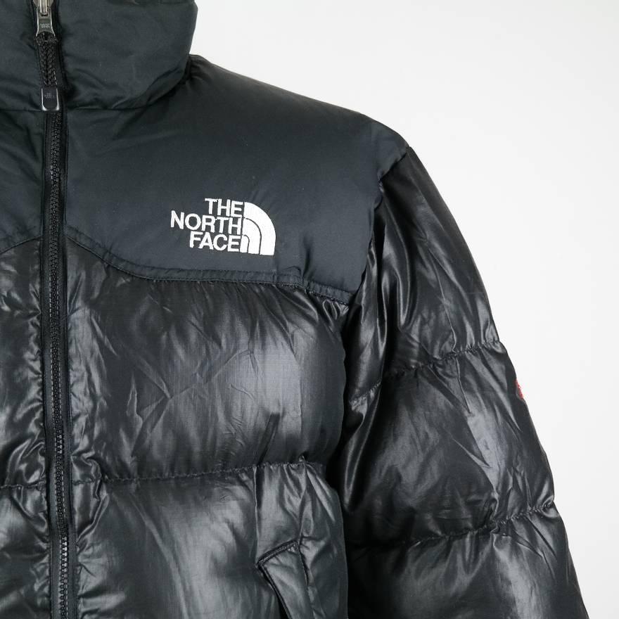 20dd96b6c3 ... authentic the north face north face black 900 ltd nuptse goose down  puffer jacket padding parka