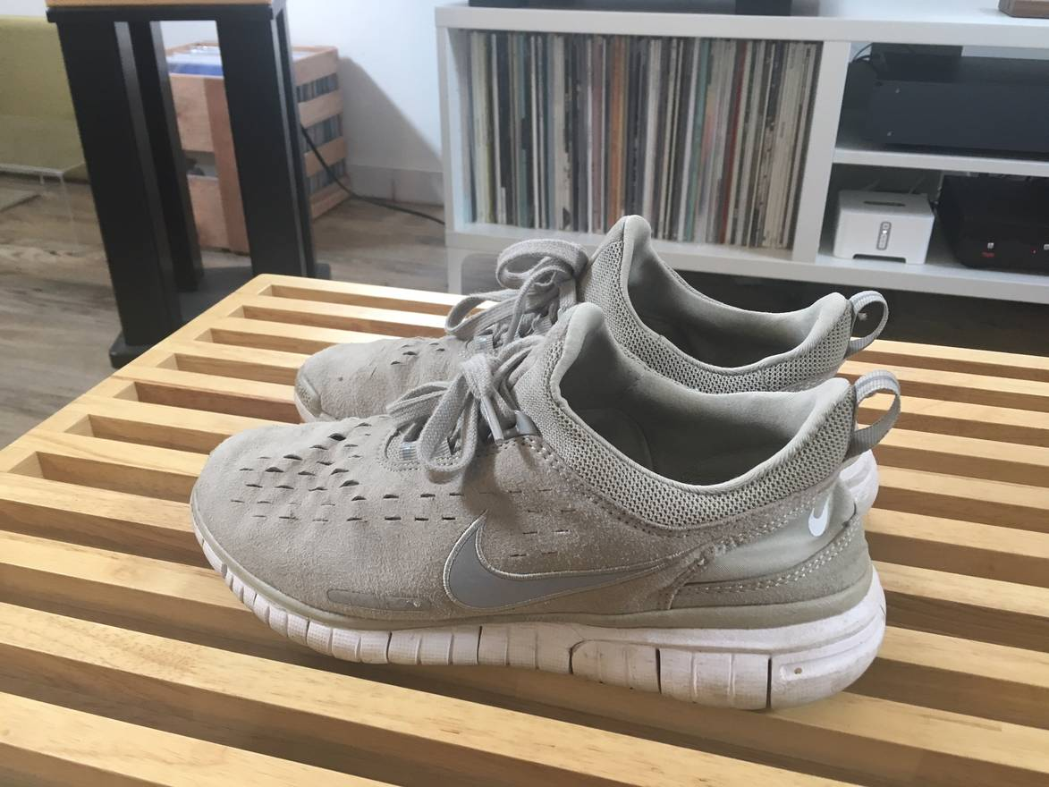 hot sale online f336f ab4bd ... coupon code for nike nike x apc free size us 9.5 eu 42 43 7e8f2 edac8