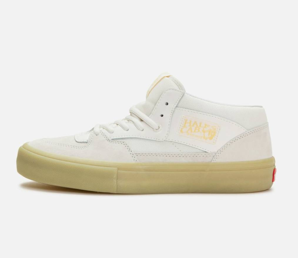 c91f128ab0 Vans Pyramid Country Half Cab Pro Glow in the Dark Size US 9.5 ...