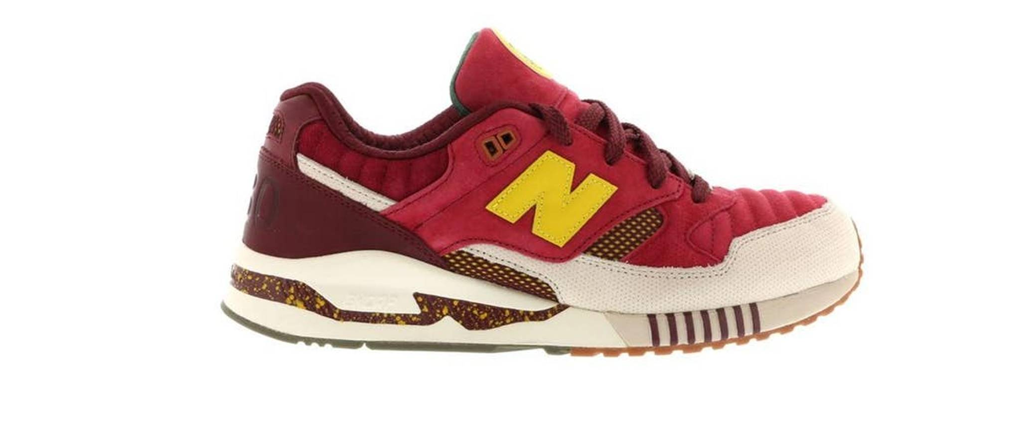 new balance 530 central park size 10 low top sneakers for sale