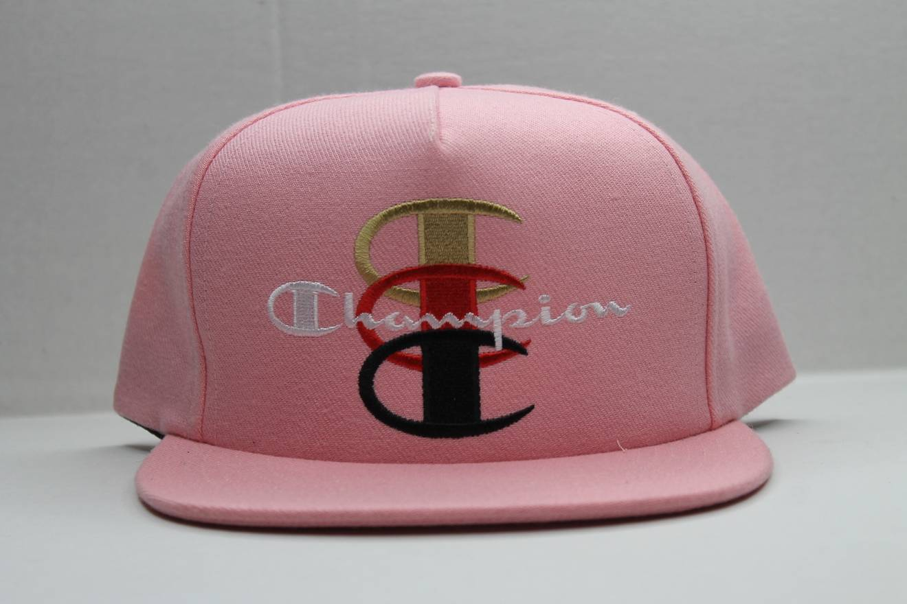 44f96c4fe9b ... france supreme pink champion hat size one size d3af8 a1a37