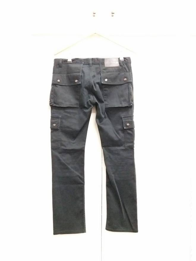 Hysteric Glamour cargo trousers