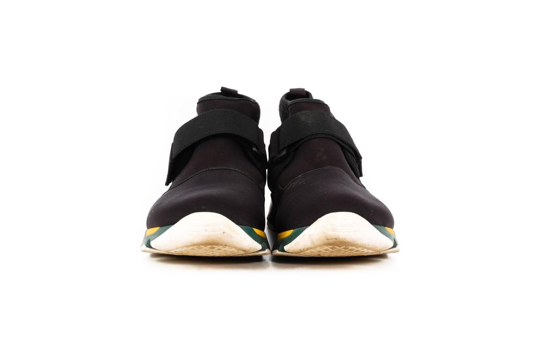 Marni Beige Manhattan Sneakers