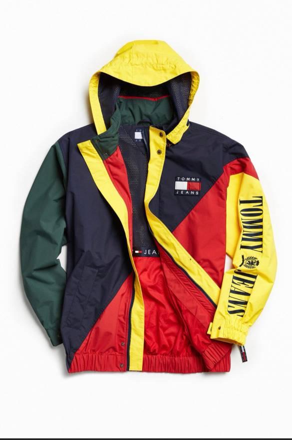 Tommy Hilfiger Jacket Windbreaker Tommy Hilfiger Jackets Coats