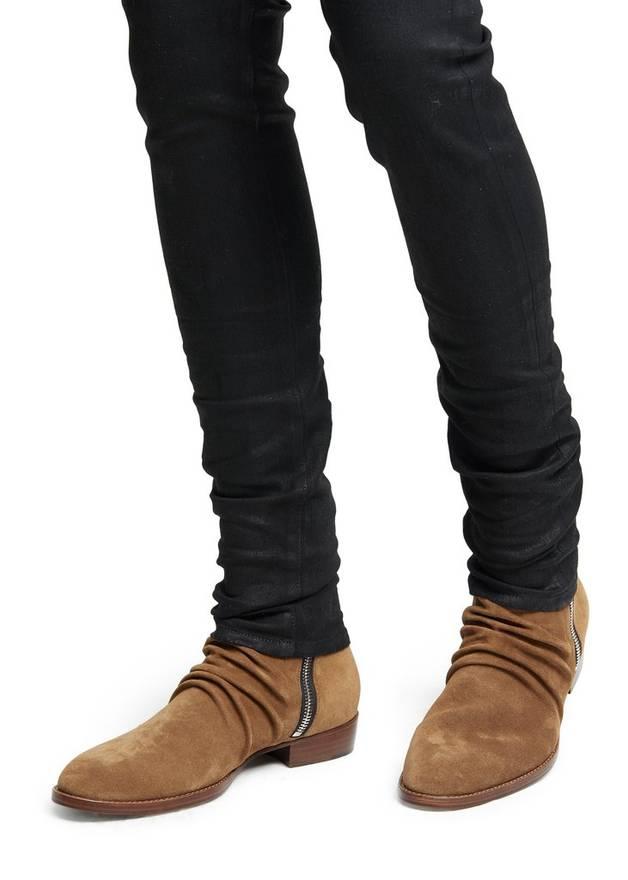 AMIRI'Stack' boots