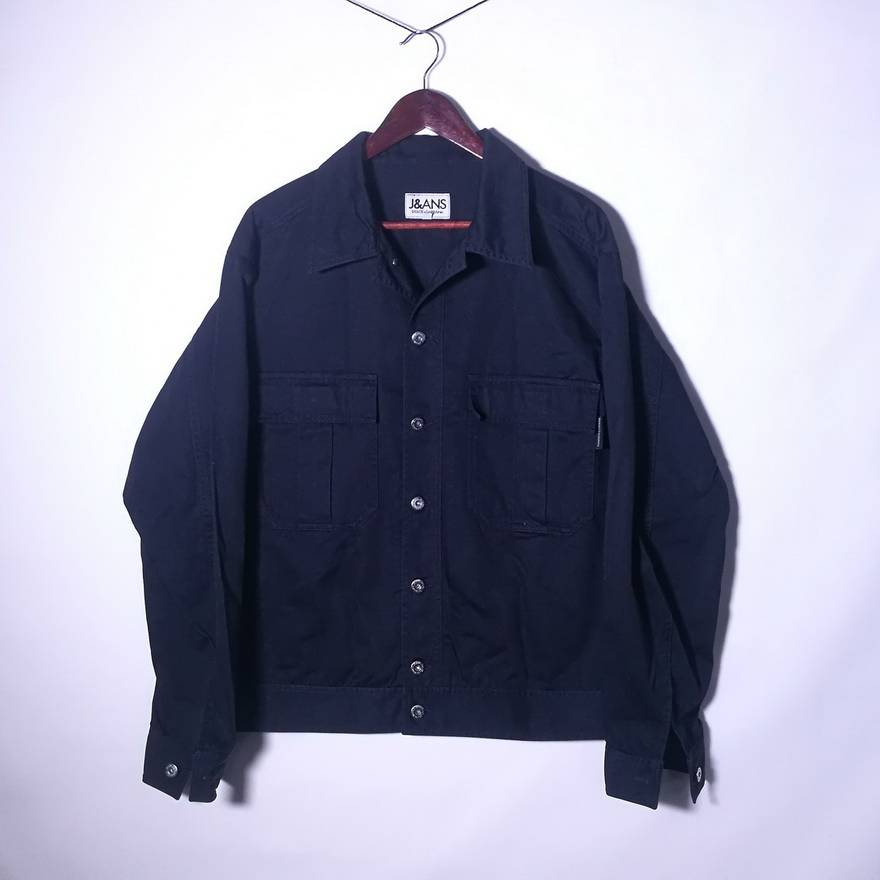 D&G Button-Up Casual Jacket