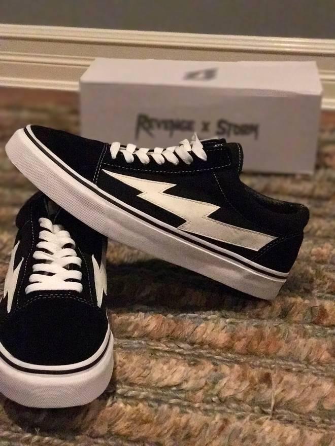 c676f7ca9ff8 ian connor storm shoes