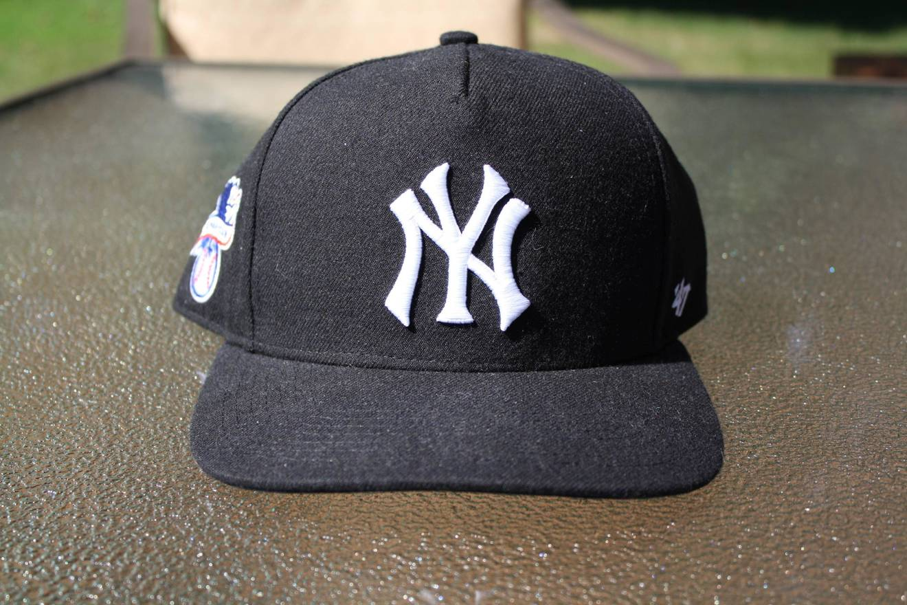 super popular 199ab 314e9 ... low price supreme new york yankees snapback size one size cd2a1 042a2