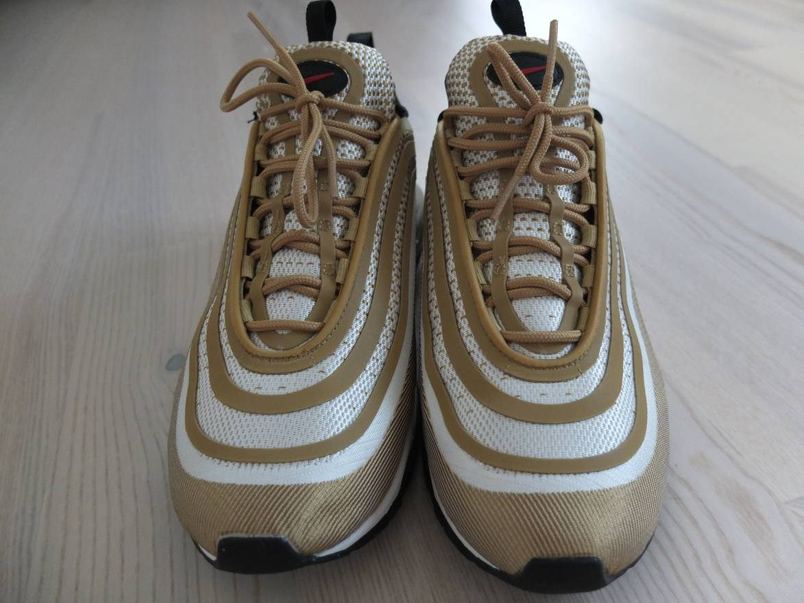 cheap for discount f26ad 3f522 ... good cheapest nike nike air max 97 ultra jacquard 2.0 size us 9.5 eu 42  43