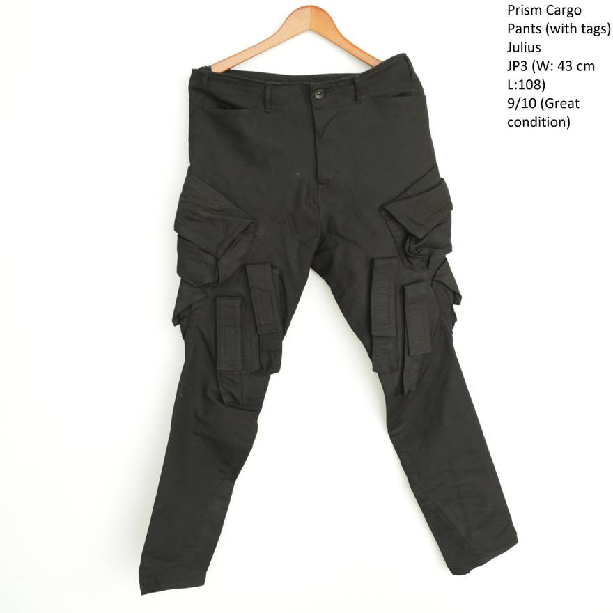 TROUSERS - Casual trousers Prism
