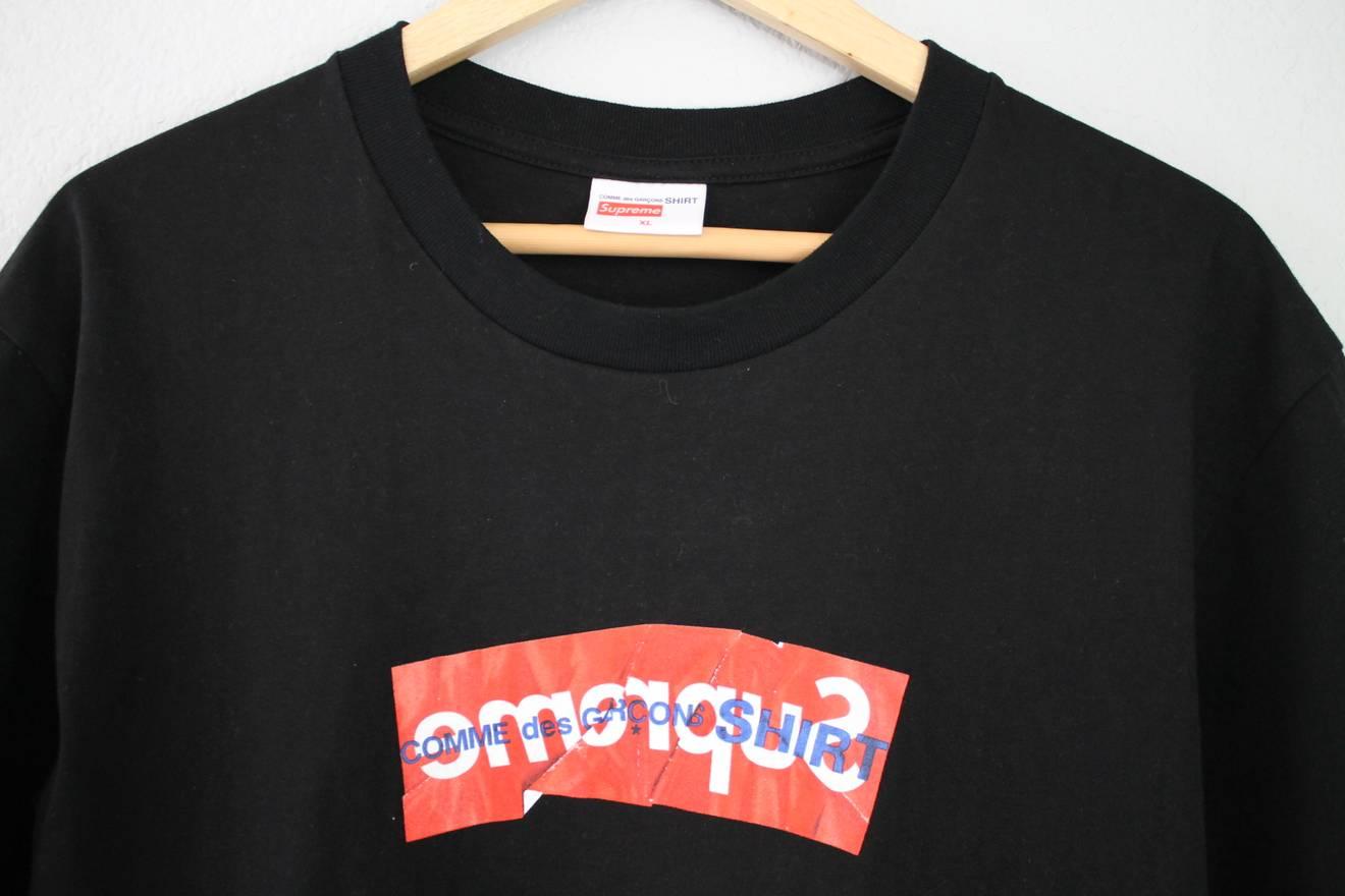 Do Supreme Hanes Shirts Shrink Rldm
