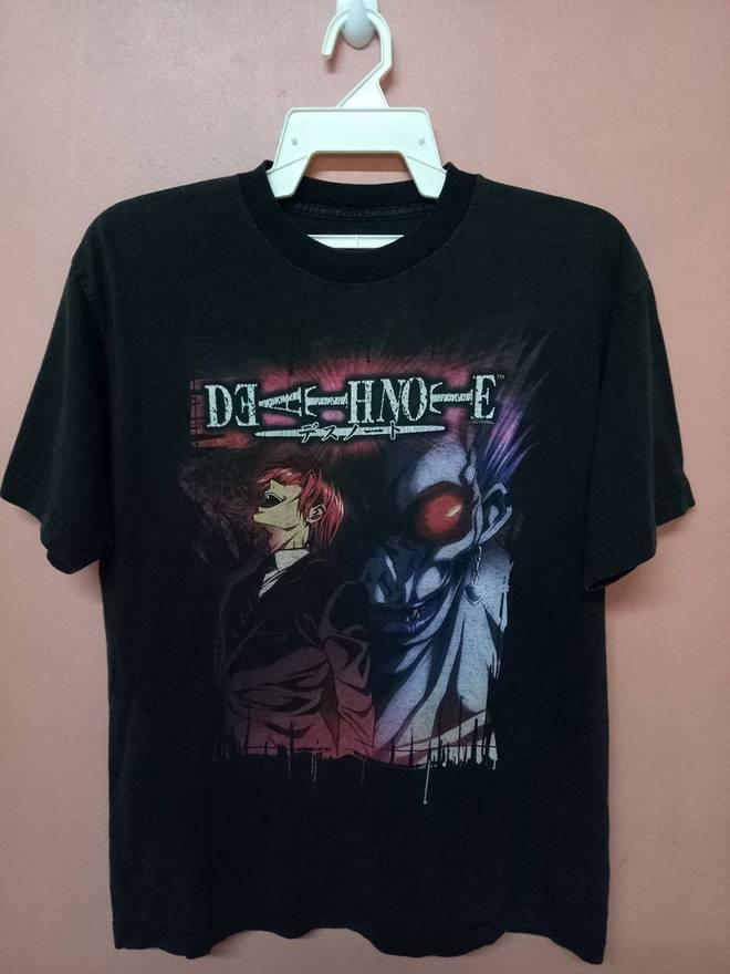 Movie DEATH NOTE Live Action Japanese Detective Supernatural Psychological Thriller Film Death
