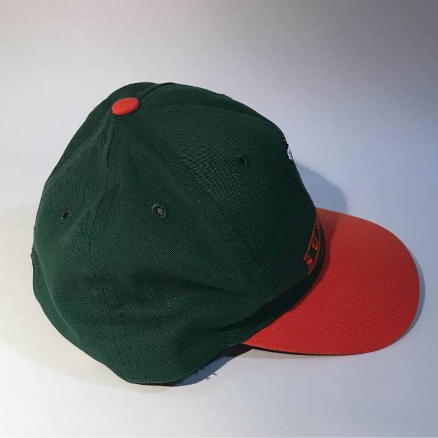 69f6606b702 ... discount code for supreme og supreme snapback hat early 2000s cap  collegiate rare vintage size one ...