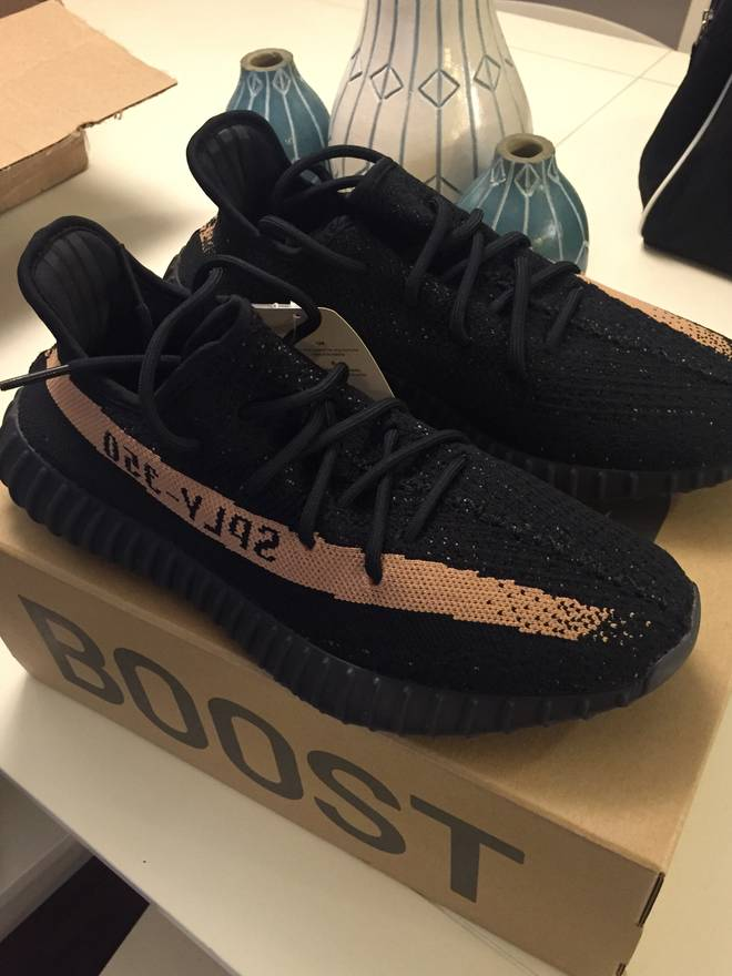 PETTY BOURGEOIS VERSION UA Yeezy 350 Boost V2 GREEN