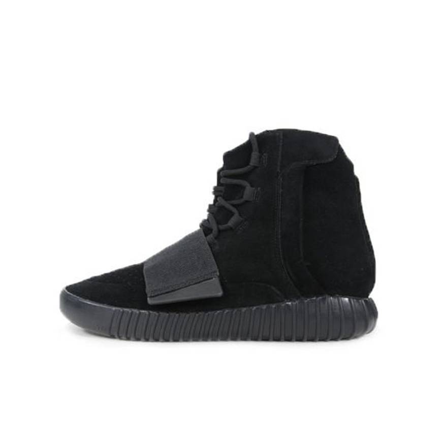 4c655dd63ee ... cheapest kanye west adidas yeezy boost 750 triple black size us 8 eu 41  a900c 6fa88