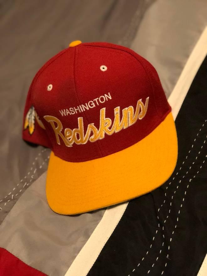 best loved f4fdd bbeef promo code for washington redskins snapback orange 2032b 641d8