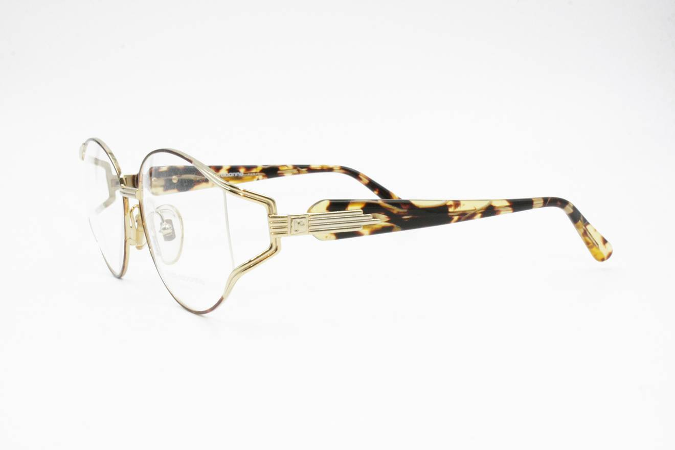 Paco Rabanne Paco Rabanne Paris Vintage eyeglasses frame, Oval ...