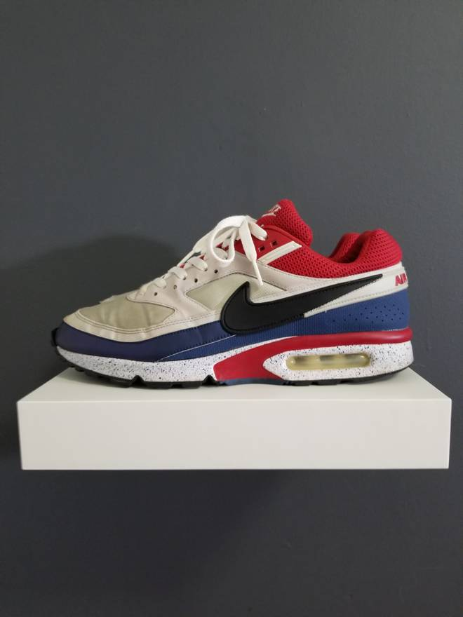 539bbc56da 2c364 6ecd0; australia nike nike air max bw psg read description size us  10.5 eu 43 15a83 dbbcb